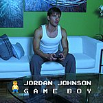Jordan Johnson Game Boy - Single