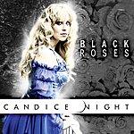 Candice Night Black Roses