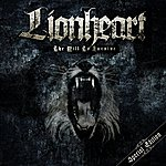 Lionheart The Wil To Survive
