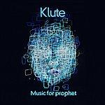 Klute Music For Prophet Lp Sampler
