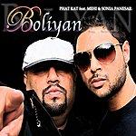 Phat Kat Boliyan (Feat. Mehi & Sonia Panesar) - Single
