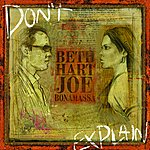Beth Hart Don't Explain