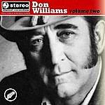 Don Williams Don Williams Volume Two