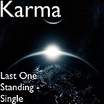 Karma Last One Standing - Single