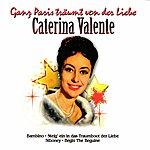 Caterina Valente Ganz Paris Träumt Von Der Liebe