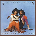 Ashford & Simpson Gimme Something Real
