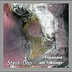Steve Ono Fingerpaint And Folksongs