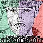 Jordan Robertson Standing Out ( Ep)
