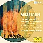 Yvonne Loriod Messiaen: Turangalîla Symphony; Quartet For The End Of Time