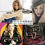 Kelly Clarkson The Collection