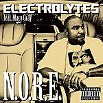 N.O.R.E. Electrolytes (Feat. Macy Gray & DMX) - Single