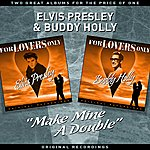 "Buddy Holly ""Make Mine A Double"" - Two Great Albums For The Price Of One"