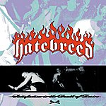 Hatebreed Satisfaction Is The Death Of Desire