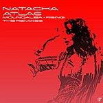 Natacha Atlas Mounqaliba - Rising: The Remixes