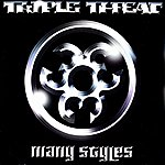 Triple Threat Many Styles