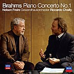 Nelson Freire Brahms: Piano Concerto No.1 (CD 18 Of 50)