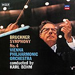 Wiener Philharmoniker Bruckner: Symphony No 4