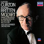 Sir Clifford Curzon Mozart: Piano Concertos Nos. 20 In D Minor & 27 In B Flat (CD 13 Of 50)