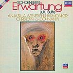 Anja Silja Schoenberg: Erwartung / Berg: Lulu Suite (CD 14 Of 50)