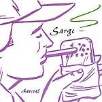 Sarge Charcoal