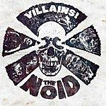 No-ID Villains!