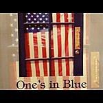 Bren Wrona Norris One's In Blue (Salute To 9/11)