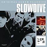 Slowdive Original Album Classics
