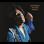Jimi Hendrix Hendrix In The West