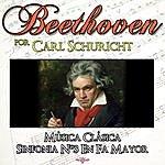 Carl Schuricht Beethoven Sinfonía No. 3 Fa Mayor. Música Clásica