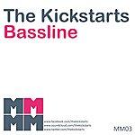 The Kick Starts Bassline