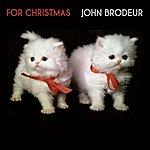 John Brodeur For Christmas - Single