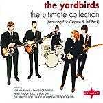 The Yardbirds The Ultimate Collection Cd2