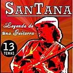 Carlos Santana Santana, Leyenda De Una Guitarra. 13 Temas