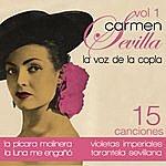 Carmen Sevilla Carmen Sevilla: La Voz De La Copla. Vol. 1 15 Canciones