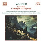 John McGlinn Wagner, R.: Scenes From Lohengrin And Siegfried