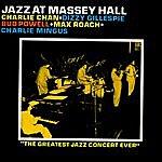 Bud Powell Jazz At Massey Hall
