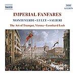 Leonhard Leeb Imperial Fanfares
