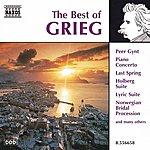 Jenő Jandó Grieg : The Best Of Grieg