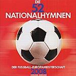 Slovak Radio Symphony Orchestra 52 Nationalhymnen (Die) - Der Fussball-Europameisterschaft 2008 (52 National Anthems - European Football Championship 2008)