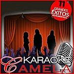 Camela Karaoke Camela. 11 Grandes Éxitos Instrumentales