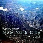 David Ford New York City Live
