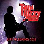Thin Lizzy Live At The Indigo2