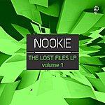Nookie The Lost Files Lp (Vol. 1)