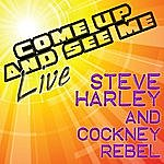 Steve Harley & Cockney Rebel Come Up And See Me - Live