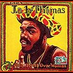 Jah Thomas Nah Fight Over Woman