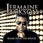Jermaine Jackson Blame It On The Boogie