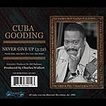 Cuba Gooding Never Give Up