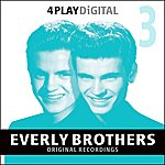 The Everly Brothers Cathy's Clown - 4 Track Ep