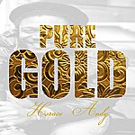Horace Andy Pure Gold - Horace Andy
