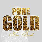 Ken Boothe Pure Gold - Ken Boothe